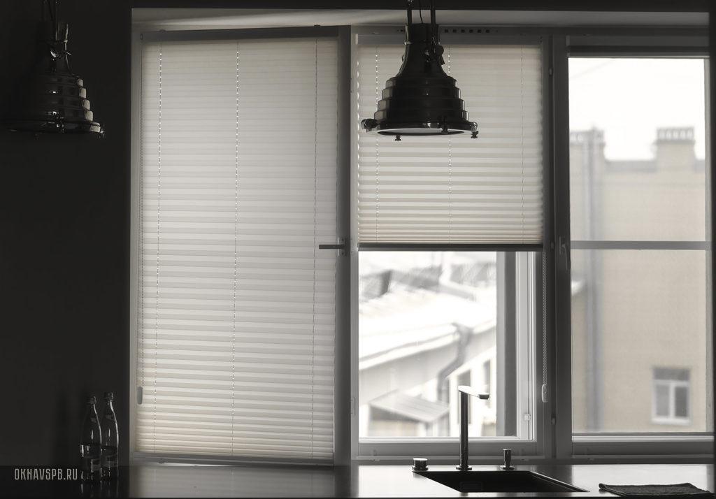 Финские окна Lammin в интерьере
